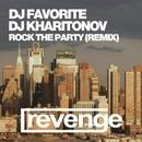 Rock The Party - Single/DJ Favorite & DJ Kharitonov & Almost Home