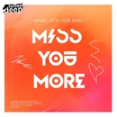 Miss You More - Single/Maric Lvov & Edny