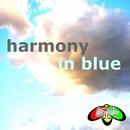 Harmony In Blue/Hans von Burg