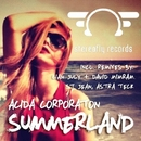 Summerland/St Jean & Astra Teck & Acida Corporation & David Mimram & Lian July
