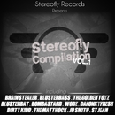 Stereofly Compilation Vol 1/TheMattShock & St Jean & JD Smith & The Golden Toyz & Blusterbat & Wazzup & Dirty Kidd & Bombastard & Wodz & Brain Stealer & Blusterbass & Dafonkyfresh