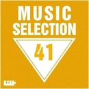 Music Selection, Vol. 41/DJ Nikita Noskow & Central Galactic & Dino Sor & DJ Vantigo & Dmitry Bereza & Dj AltaiR & DJ Orgazm & Dj Kolya Rash & Cream Sound & Dj M&B & Zuko