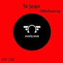 Olschool Ep/St Jean & Captain Power