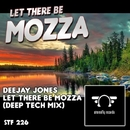Let There Be Mozza - Single/DeeJay Jones