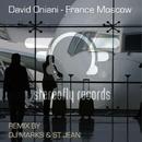 France Moscow/David Oniani & St Jean & Dj Marks