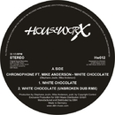 White Chocolate/Chronophone