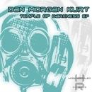 Temple of Darkness EP/Dan Morgan Kurt