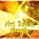 Art Ballet Greats/Milan Symphony Orchestra