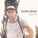 Daftendirekt - Single/Like Post