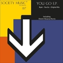 You Go/Ryan/Dimitri Skouras