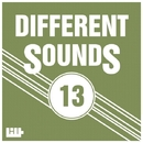 Different Sounds, Vol.13/SamNSK/LediZain/Teleport/DJ Marcel Ferre/Undoxone/Maker/Nikita Cox/Side B/Smiling Fox/Techno Undeground