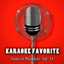 Favorite Playbacks, Vol. 74 (Karaoke Version)/DigitalMode