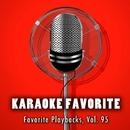 Favorite Playbacks, Vol. 95 (Karaoke Version)/DigitalMode