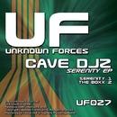 Serenity EP/Cave Djz
