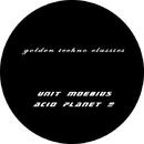 Golden Techno Classics/Unit Moebius