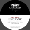 Quality of Life EP/Soul Sway