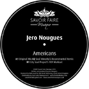 Americans/Jero Nougues