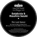 The Last Dance/Datakesta & Masahiro Suzuki