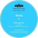 Emergence/Buraq