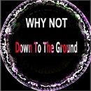Down to the Ground/Why Not
