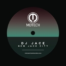 New Jack City EP/DJ Jace