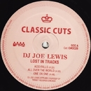 Lost in Tracks/DJ Joe Lewis