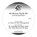 El Nueva York EP/Ray Escortienda