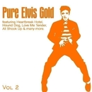 Pure Elvis Gold Vol.2/ELVIS PRESLEY