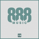 888, Vol.118/Alex Leader & DJ Ja-lambo & Royal Music Paris & Candy Shop & DJ Vantigo & Dj Solar Riskov & DJ S@n4es & Seductex