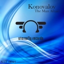 The Man Afraid/Konovalov