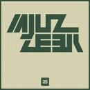 Mjuzzeek, Vol.25/Nova Beat & Royal Music Paris & Philippe Vesic & Pyramid Legends & O.P. & Onefold & Snork & SelivaN.Dj