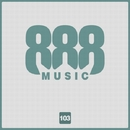 888, Vol.103/Avenue Sunlight & Bad Surfer & Royal Music Paris & Central Galactic & Switch Cook & Dino Sor & Trokopotaka & Alex Philipp & Dj Angry Sailor & Alex Paranoid