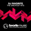 The Greatest Hits/DJ Favorite & DJ Kharitonov & Will Fast & DJ Lykov