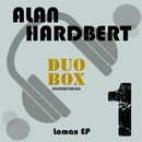 Lomax EP/Alan Hardbert