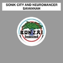 Savannah/Sonik City and Neuromancer
