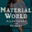 Material World (feat. Pitbull)/Allen Sharp