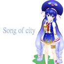 Song of city feat.音街ウナ/ushiee