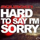 Hard To Say I'm Sorry/Aquagen