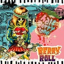 half Berry tone/BERRY ROLL