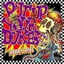 PUT UP YOUR DUKES!!/BERRY ROLL