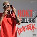 REAL TALK feat. BIGRON/HOKT