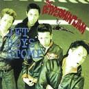 JET BOYS STOMP/THE PEPPERMINT JAM