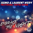 Embrace The Night (feat. Justin Quinn)/Asino & Laurent Wery