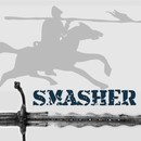 Smasher feat.神威がくぽ/UFO