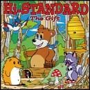 THE GIFT/Hi-STANDARD