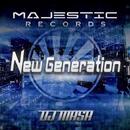 New Generation/DJ MASA