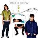 RIGHT NOW/宇宙人(Cosmos People)