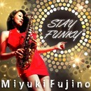 STAY FUNKY'17/藤野美由紀
