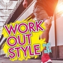 WORK OUT STYLE-FAST & RUN-/Happy Sounds Production