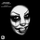 Ghetto Man EP/Don Weber & Alessandro Grops